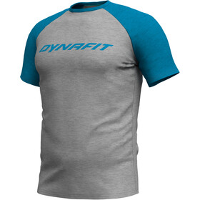 Dynafit 24/7 Drirelease T-shirt Homme, mykonos blue melange
